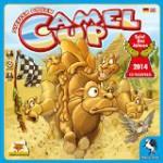 Camel Up Spiel des Jahres 2014